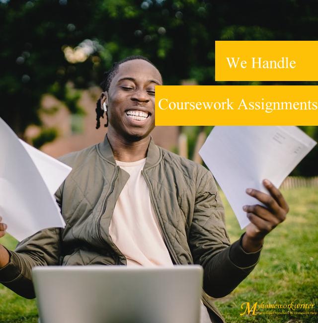 online-coursework-help